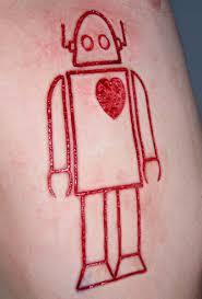 art architector cut tattoo