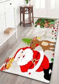Santa Claus Rugs 362 Best Bath Rugs U0026 Toilet Covers Images On Pinterest