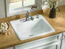 kohler staccato drop in sink 19 best kohler images on pinterest kitchen sinks double bowl