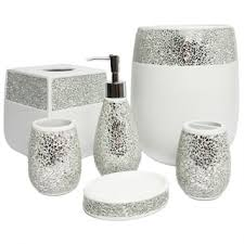 Grey Bathroom Accessories by Bathroom Accessories Topstockdeals Com Shopping The Best
