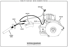 images of homelite chainsaw parts diagram diagram