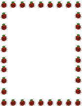 best photos of ladybug template printable large bulletin board