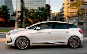 citroen usa 2016 citroen ds5 wallpapers