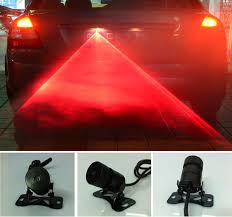 motorcycle shoes with lights ebay amazon led laser tail fog light review youtube