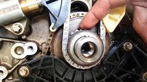 montagem motor mercedes benz c200 part1 youtube