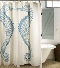 Beach Decor Bathroom Awesome Sea Themed Shower Curtains And Beach Themed Bathroom