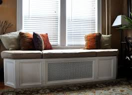 bench great diy bench seat console compelling diy bench seat