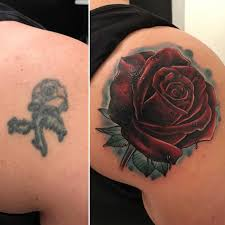 cover up tattoos best ideas gallery