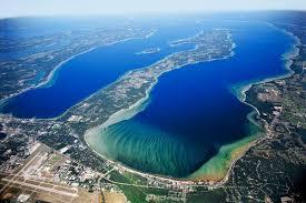 Michigan lakes images The 10 most beautiful lakes in michigan jpg