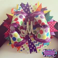 boutique bows 303 best hair bows images on hair accessories hair