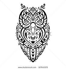 39 best indian tribal owl tattoos images on pinterest draw