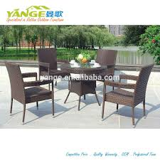 Cheap Outdoor Rattan Furniture by Rattan Cheap Outdoor Furniture Sectional L Sofa View Modern