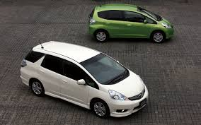 5 honda fit variants you can u0027t buy in the u s automobile magazine