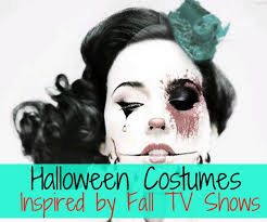 American Horror Story Halloween Costume Ideas Halloween Costumes Inspired Fall Tv Shows Thegoodstuff