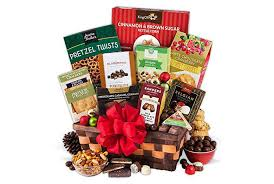 gift baskets christmas top 20 best gourmet gift baskets