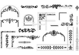 islamic pattern cad drawing architectural details dwg models free download page 3