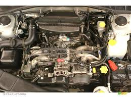 subaru legacy engine 2002 subaru legacy l sedan engine photos gtcarlot com