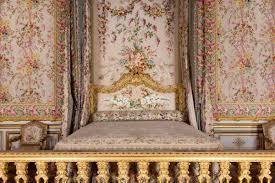 Palace Of Versailles Floor Plan The Queen U0027s Apartments Palace Of Versailles