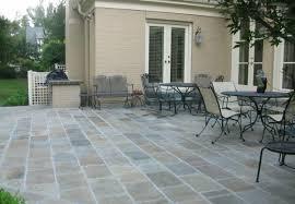 Backyard Floor Ideas Patio Pergola Outdoor Patio Flooring Ideas Stunning Floor Rustic
