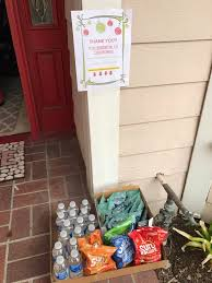 delivery driver snacks a must socal shoppers say laguna