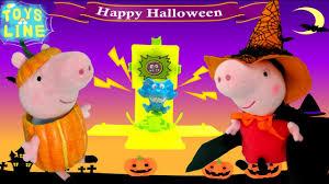 Halloween Costumes Peppa Pig Peppa Pig Toys Halloween Costumes Trick Treat Big