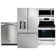Kitchen Appliances Kitchen Suites Kitchen Appliance Packages Sears
