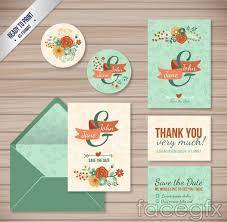 flower wedding cards vector u2013 over millions vectors stock photos