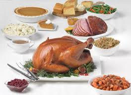 take out thanksgiving feasts let you eat at home without the work