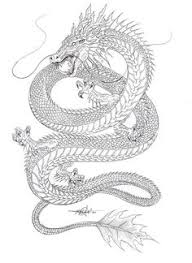 yin and yang dragons by taylovestwilight deviantart com on