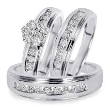 Wedding Rings Sets For Him And Her by Wedding Rings Target Wedding Rings Walmart Wedding Rings Sets