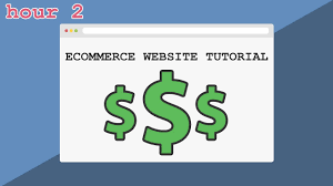 database design tutorial videos news videos more how to build an ecommerce website hour 2
