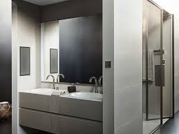 Roca Bathroom Furniture Armani And Roca Team Up For New Bathroom Concept Daily Design