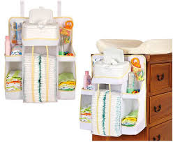 Diaper Organizer For Changing Table 14 91 Dex Baby Diaper U0026 Toiletries Organizer Free Store Pickup