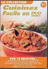 dvd recettes de cuisine recettes cuisine en vente dvd ebay