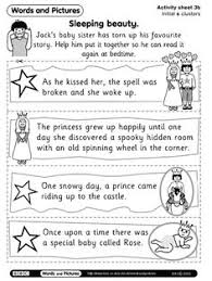 read like a rock star sequence of events activity literacy