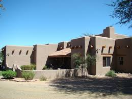 Adobe Style Home Apartments Adobe Home Plans Southwest Plans Architectural