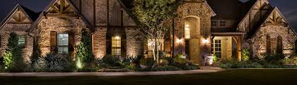 Fx Landscape Lighting Nite Fx Lighting Landscape Lighting Plano Tx Us 75025