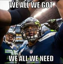 Seahawk Memes - seahawks sign doug baldwin to new contract seahawks pinterest