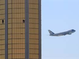 air force one floor plan air force one flying past mandalay bay after trump visits las