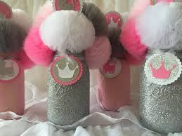 pink and gray baby shower 3 great idea for pink and grey baby shower decorations blogbeen