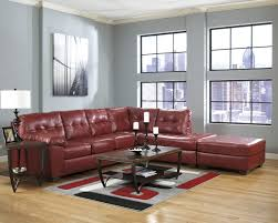 Leather Tufted Sofa by Sofas Center Home Hodan Marble Pc Living Room Group Ashley