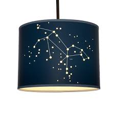Ceiling Lamp Shades Constellation Large Lampshade By Twocreate Amazon Co Uk Lighting