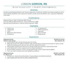 nursing resume exles for medical surgical unit in a hospital registered practical nurse resume sle nursing resume exles
