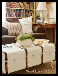 Trunk Coffee Table With Storage Coffee Tables Diy Trunk Storage Trunk Table Coffee Table With