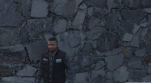 mc jacket lost mc jacket for franklin gta5 mods com