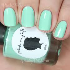 polish my life spring 2015 all things vintage collection swatches