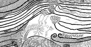 yayoi kusama reimagines mermaid