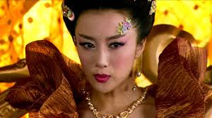 Seeking Episodes List 封神英雄 The Investiture Of The Gods Ii Ep4