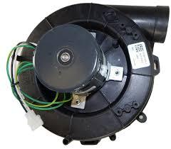 Fasco Bathroom Exhaust Fan Lennox Furnace Blower 7021 11634 81m1601 Fasco A992