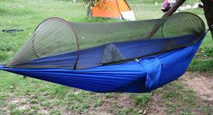 43 90 travelrer outdoor single person hammock tent pop up